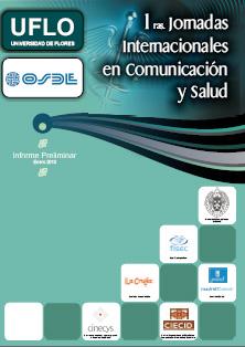 Afiche Comunicacion y Salud